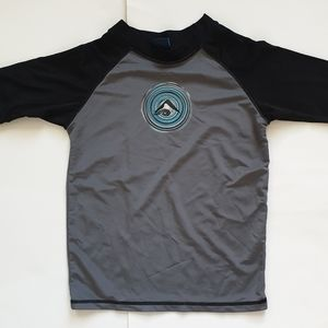 Kanu Surf Boys swim shirt